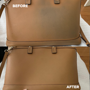 purse cleaner