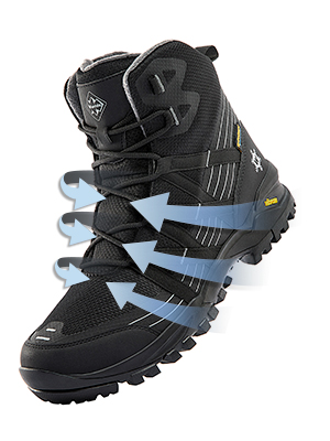 hiking shoes0