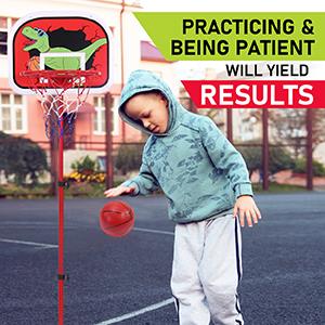 basketball toddler hoop