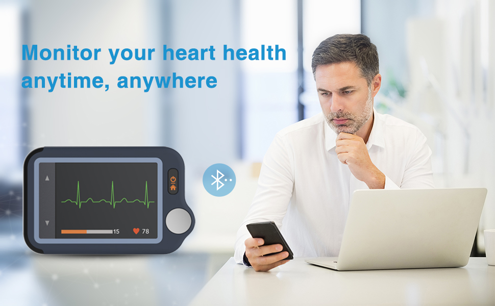 Your Personal Heart Monitor