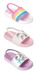 toddler sandals girl