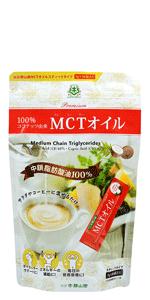 仙台勝山館MCTオイル7g×30袋