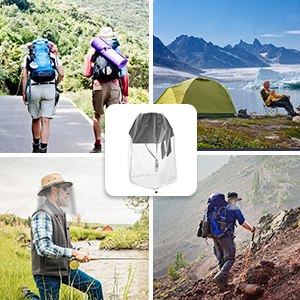 for outdoor lovers