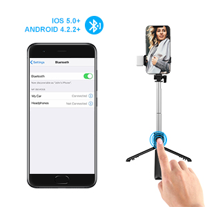 Compatible with most mobile phones