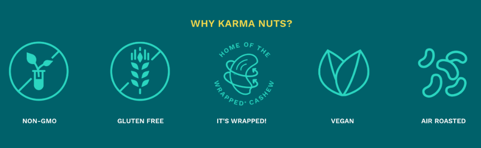 Why Karma Nuts