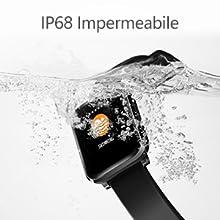 BlitzWolf IP68 Smartwatch