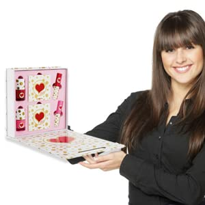 flower makeup kit make up