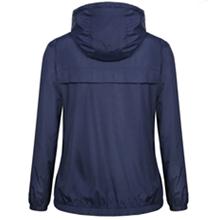 4 Abollria Women Rain Jacket Waterproof with Hood Lightweight Active Outdoor Windbreaker Raincoats