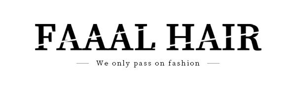 FAAAL HAIR