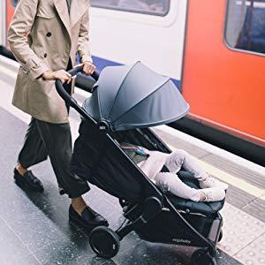 ERGObaby Tragetasche f/ür Metro Kinderwagen Buggy City Stroller