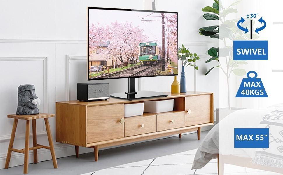 uniwersalna podstawa stojaka telewizyjnego