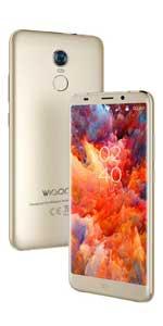 Smartphone Libres 3G Telefonos Moviles 1GB RAM 8GB ROM movil 5.5 ...