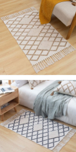 accent rug kitchen rug woven kitchen accent rugs accent for bathroom small rug carpet runner hallway
