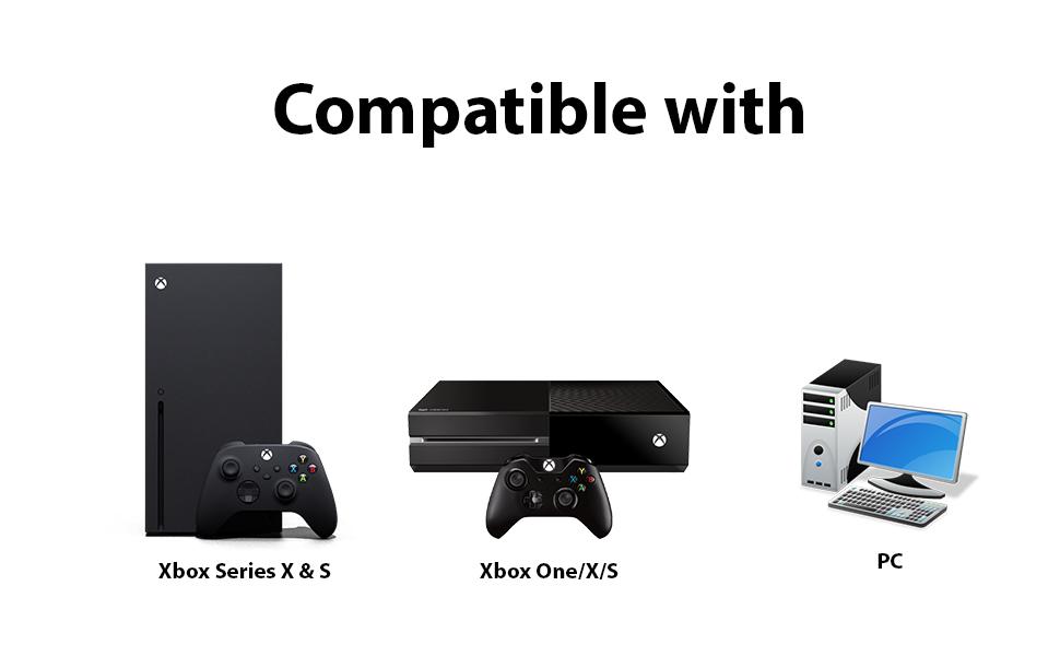 Xbox Compatibility