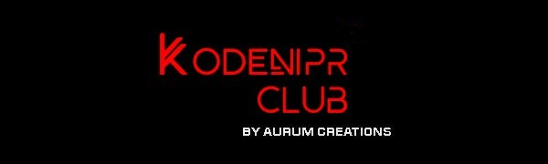 aurum creations, kodenipr club