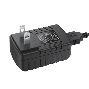 Package included 5V 1A power adapter