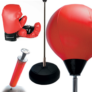 protocol all in one boxing set
