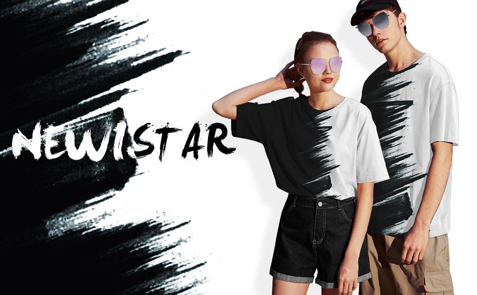 newistar t shirts