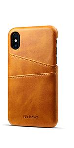 iPhoneX iPhoneXSケース 手帳型 アイフォンXS スマホケース 本革 耐衝撃 軽量 革ケース 財布型 レザーケース カード