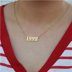 1999 Gold