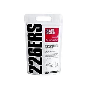 226ERS Isolate Protein | Proteína de Aislado de Suero de Leche Ultrafiltrada, Sin Gluten, Sandía - 1000 gr