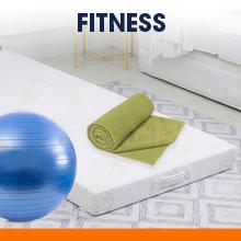 fitness mattress