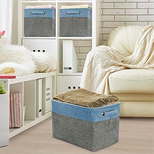 dog toy baskets toy basket dog toy bin storage dog toy basket pet storage container