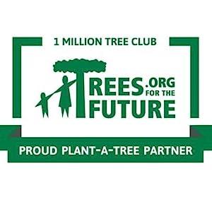 Proud Member of Trees.org