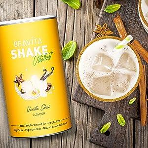 beavita shake minceur boisson minceur boisson régime shake régime