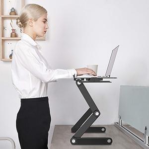 Laptop Desk for Office