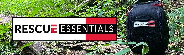 Rescue Essentials Logo
