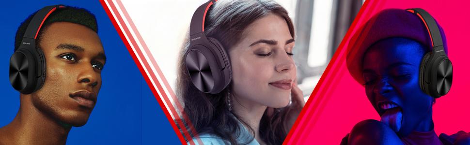 Besom headphones