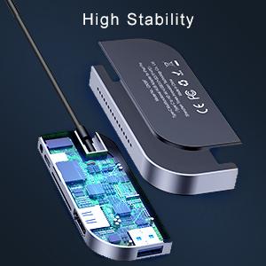 iPad Pro USB Hub