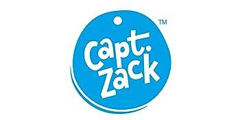 We are Captain Zack