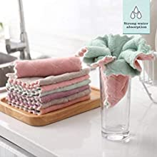 High Absorbent, Ultra Soft, quality,