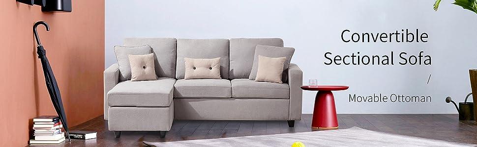 l shaped sofa 16