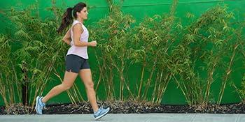 korsa women's workout running tank top sports bra