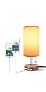 usb table lamp