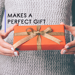 Makes a Great Gift!