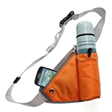 mobile water bottle holder bag