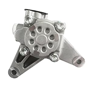 Fit For Honda Odyssey 1999-2004 3.5L V6 Power Steering Pump 5339A/5557A
