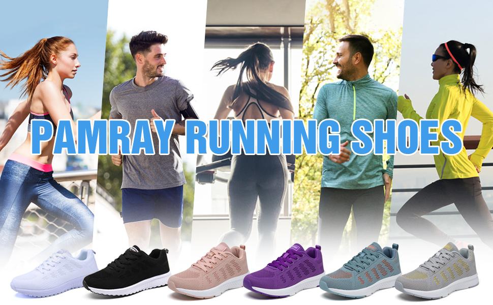 pamray shoes