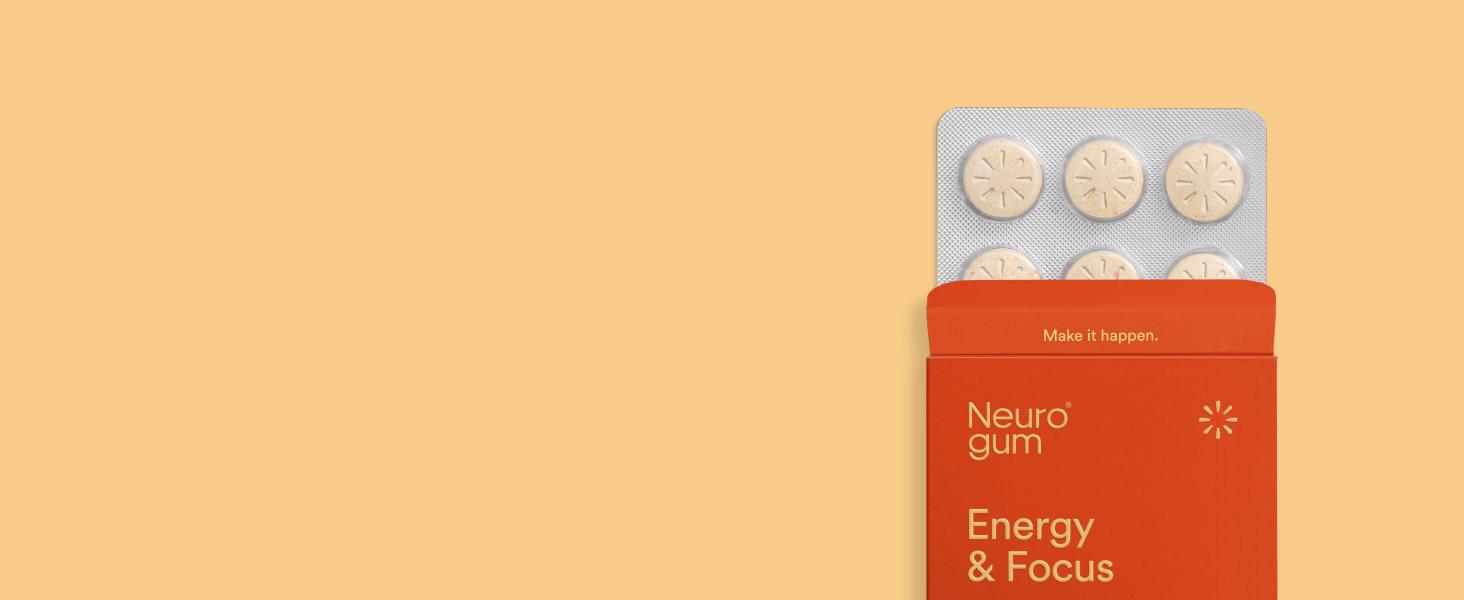 Neuro Gum Single Pack