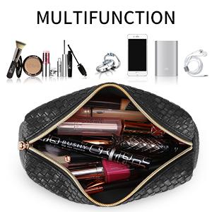 Multifunctionl makeup bag