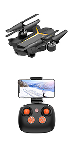 ufo drone