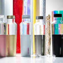 corkcicle canteen water bottle