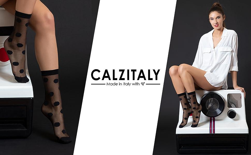Calzini donna velati fantasia, Calzini donna velati, calzini donna fantasia, calzini fantasia donna