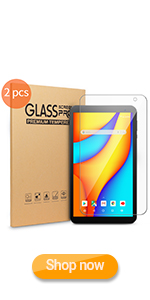Screen protector for Z1
