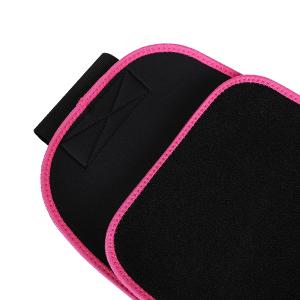 sweat waist trimmer belt