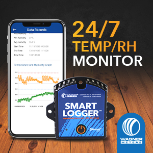 Smart Logger Image with App